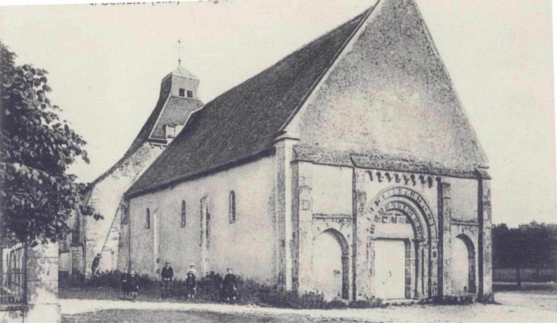 1.3 - Saint Julien